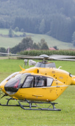 Rettungshubschrauber - Modellhubschrauber